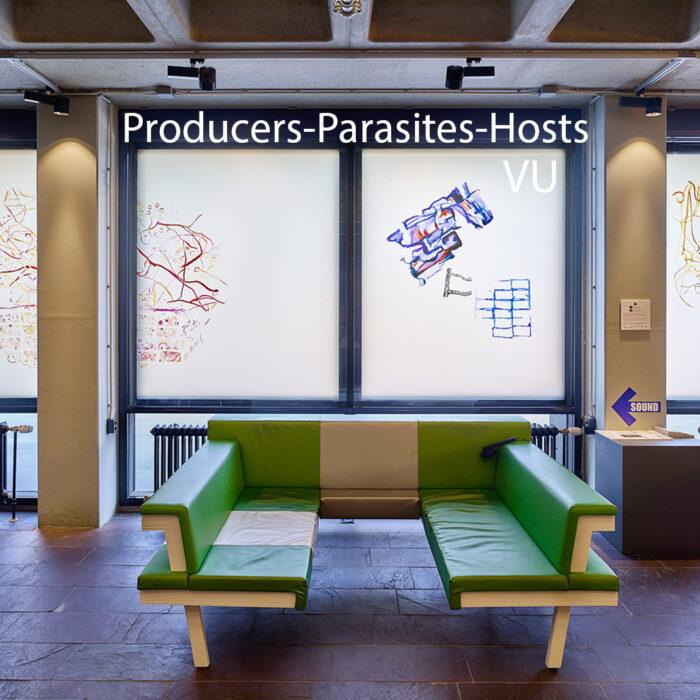 PRODUCERS-PARASITES-HOSTS VU