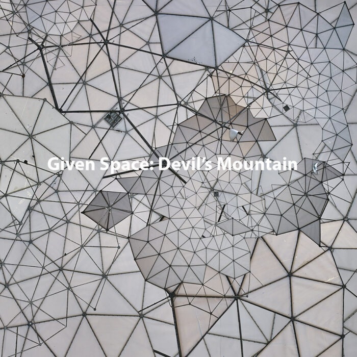 GIVEN SPACE / DEVIL'S MOUNTAIN